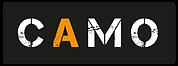 Camo Carper Cap Logo