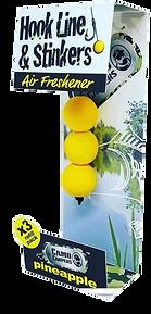Hook Line & Stinker Air Freshener Refill