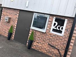 2co Unit front door