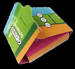C-Card Condom Pack
