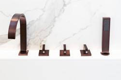 Surbiton Master Bathroom