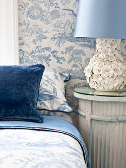 Kensington Two : Guest Room