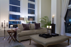 Canary Wharf : Family Room
