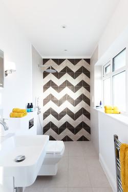 En-Suite Shower Room Bedroom 2