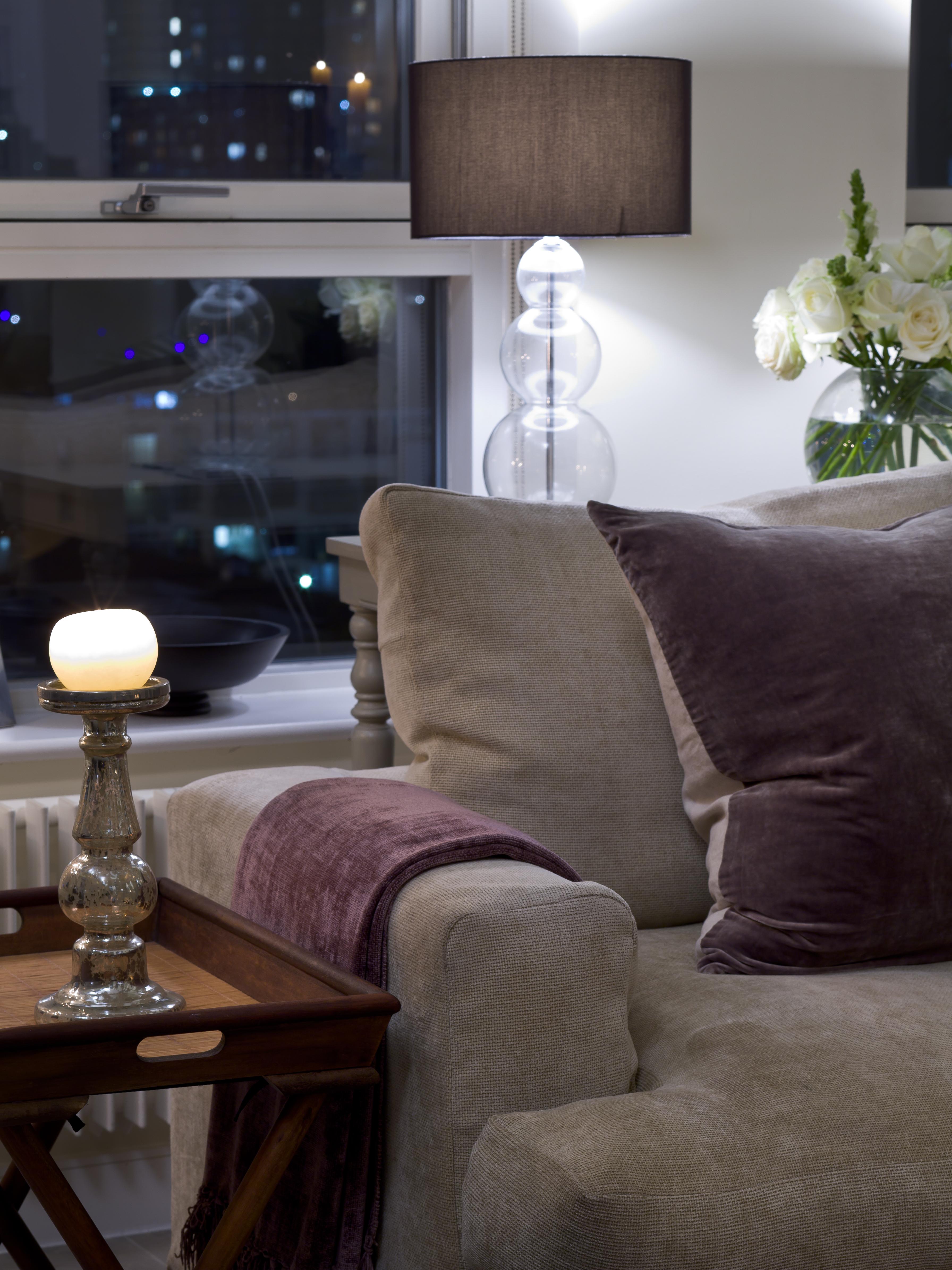 Canary Wharf : Family Room