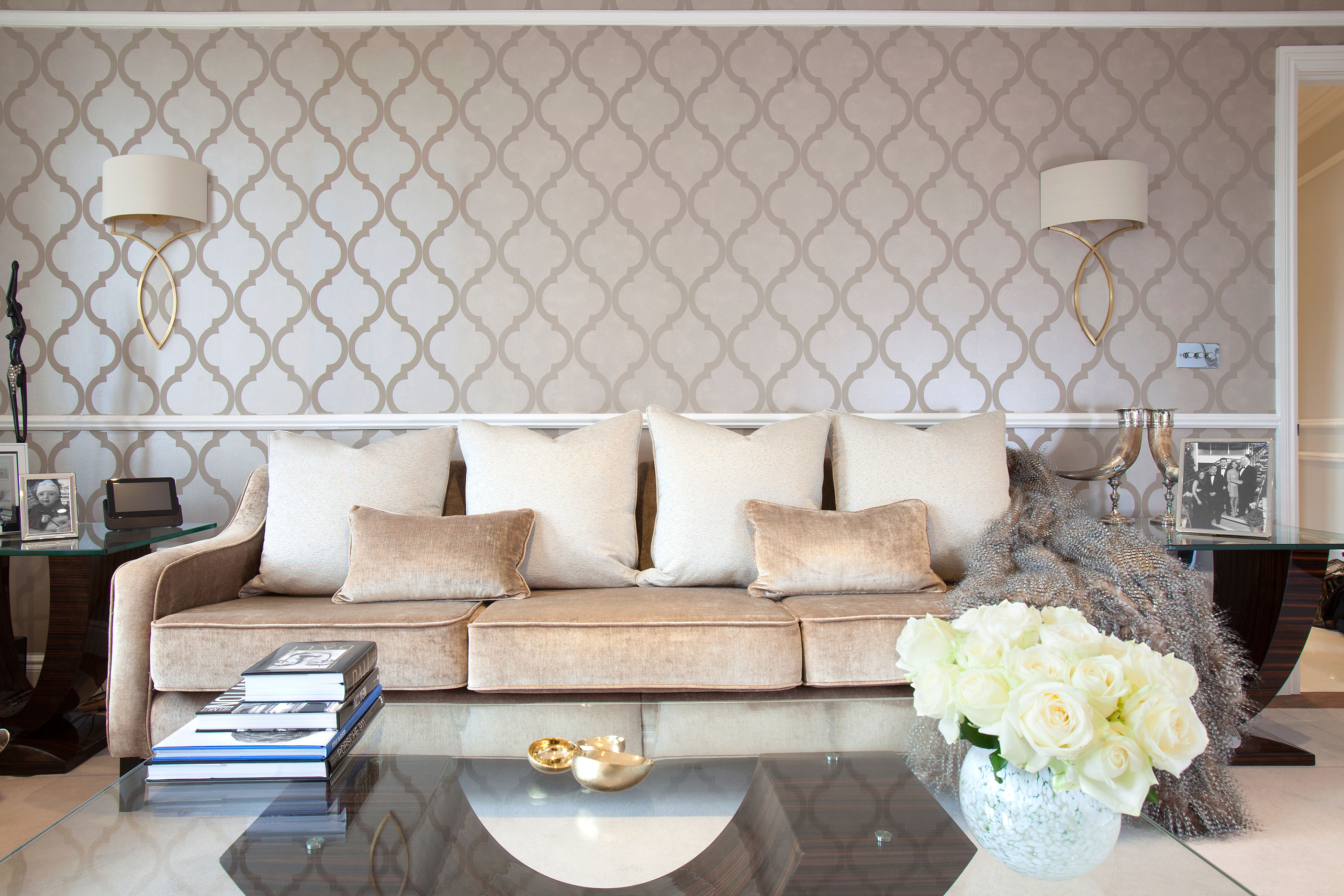 Knightsbridge Living Room