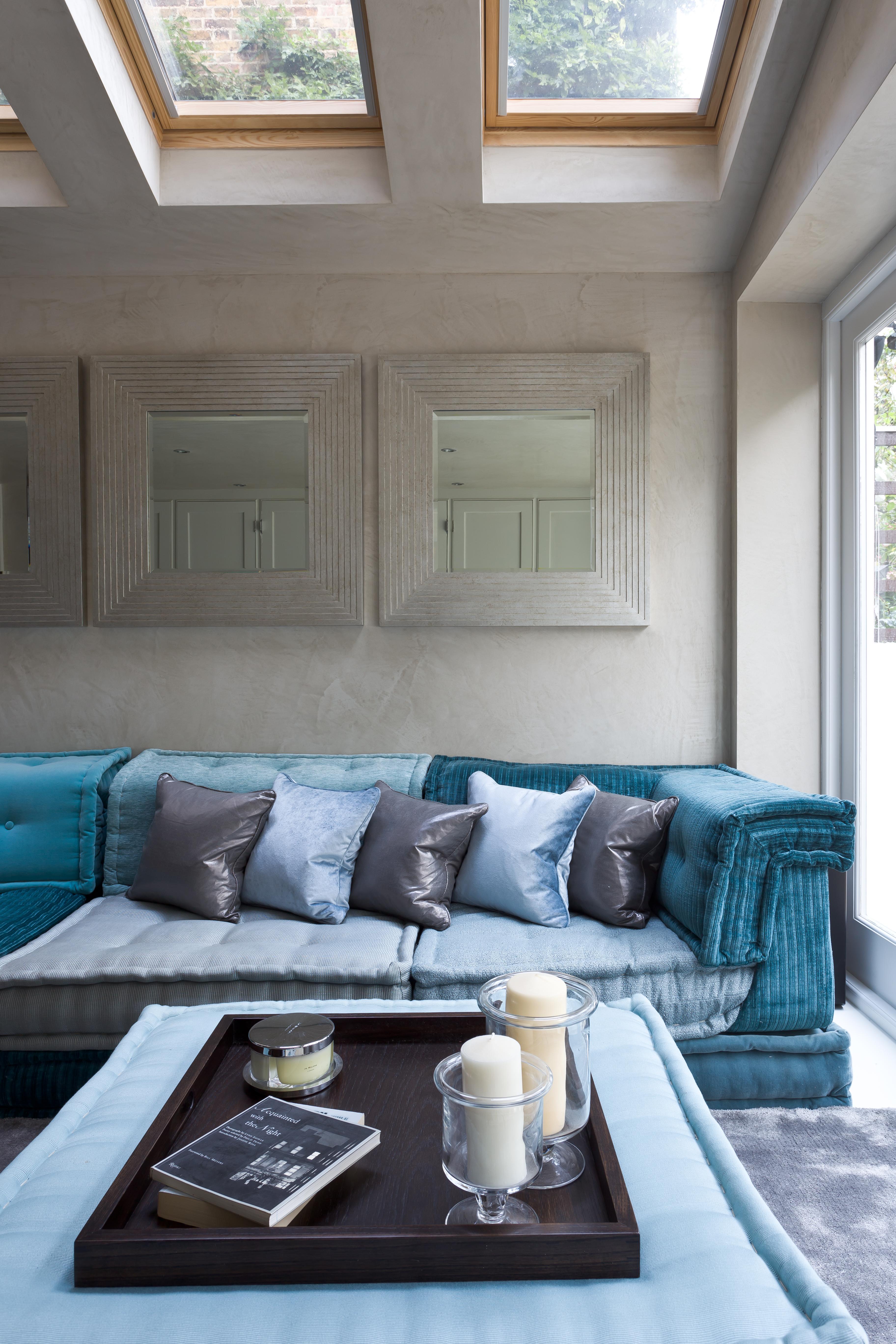 Kensington Two : Family Room