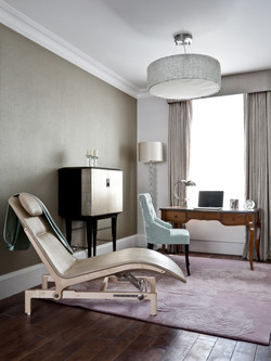 Kensington : Study