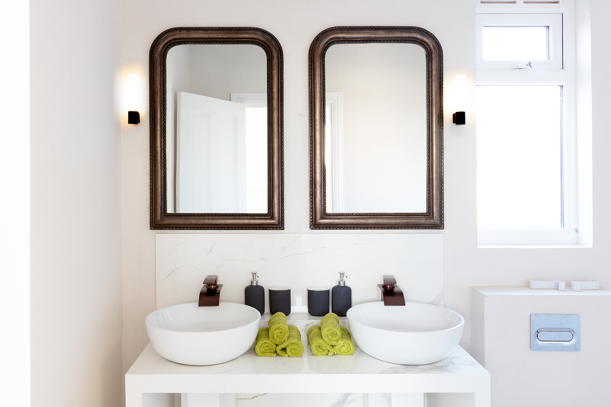 Surbiton Master Bathroom