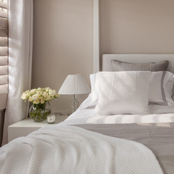 Clapham : Master Bedroom