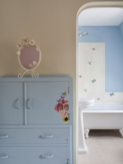 Kensington One : Childs Room