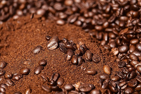 ❸ Unleaded Decaf - For the coffee taste without the caffine