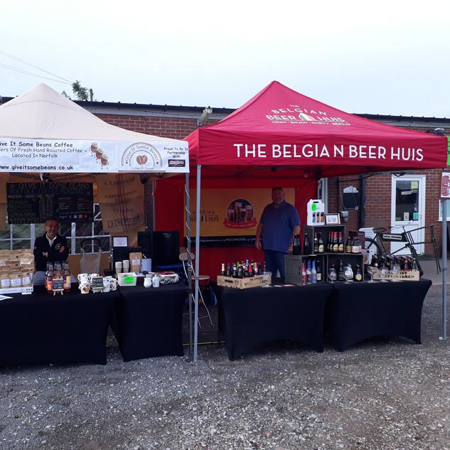 Norfolk Farm Shop Producers Tasting Event