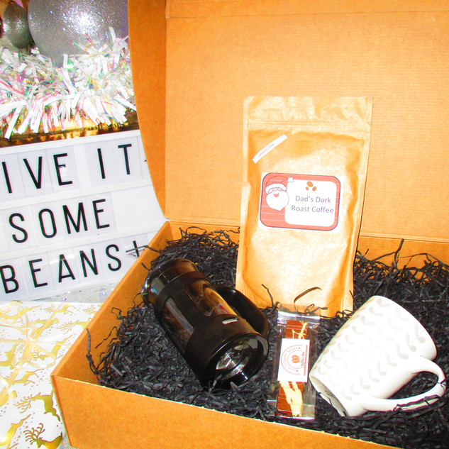Bespoke Coffee Gifts