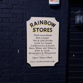 Rainbow Stores,East Rudham