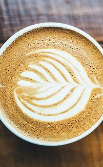 Coffee Websites