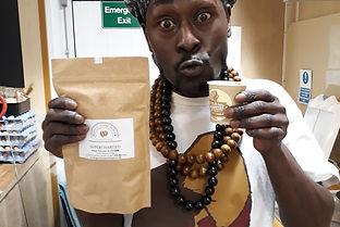 Wholebean Coffee