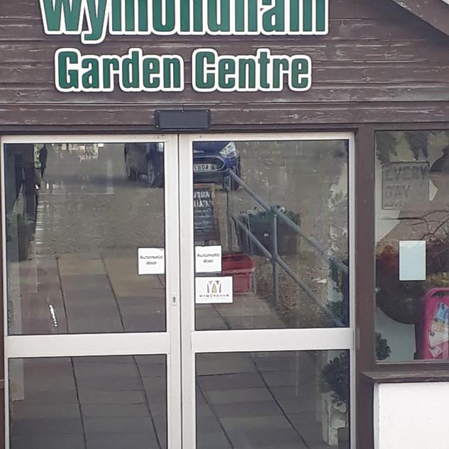 Wymondham Garden Centre
