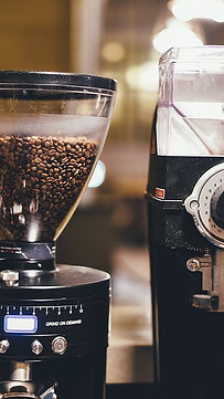 Give It Some Beans Coffee
