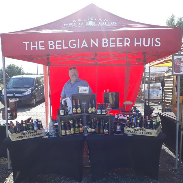 The Belgian Beer Huis