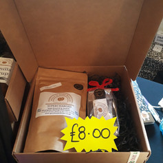 Coffee Gift Set for the coffee lover in your life