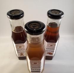 Coffee Syrups 250ml