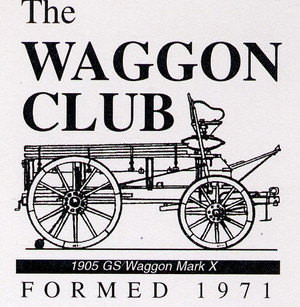 Welcome To The New Site for The Waggon Club