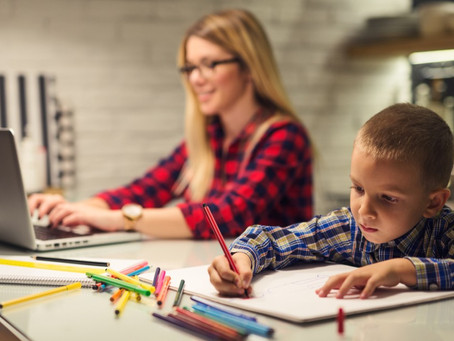 KidsCo partners with Parents At Work