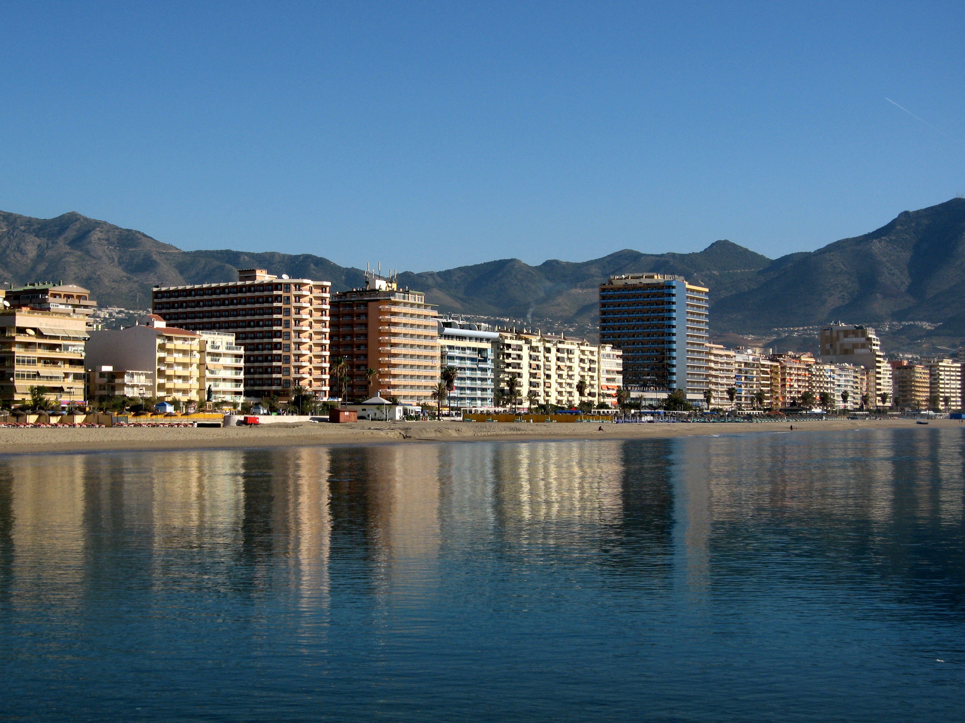 LEARN SPANISH IN FUENGIROLA