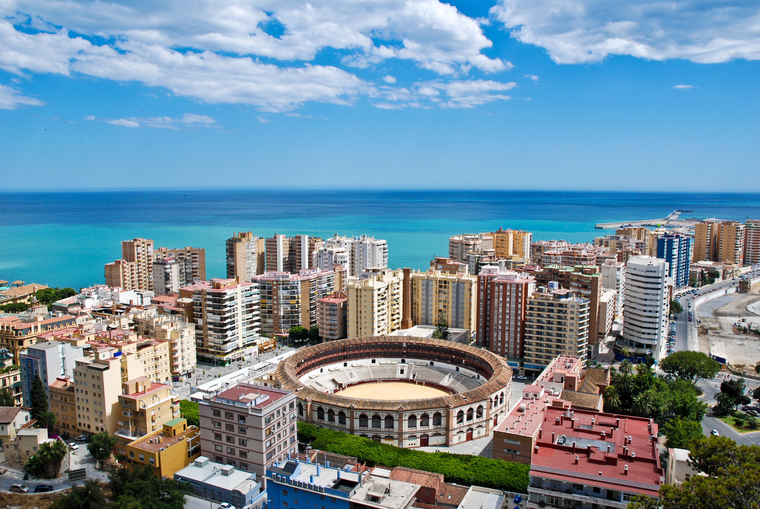 LEARN SPANISH IN MÁLAGA WITH US!
