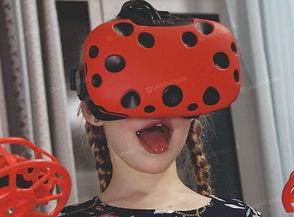 Виртуальная реальность на день рождения екатеринбург екб