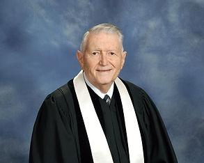 Rev. Charles Hubbard