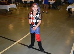 Harley Quinn Fun!