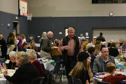 Youth Mission Auction - 2019