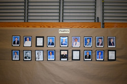 Pastors From 1948 to Present