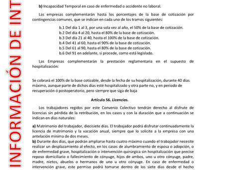 INFORMACIÓN EN IT - LICENCIAS - CÓMPUTO Y JORNADA SEGURIDAD PRIVADA