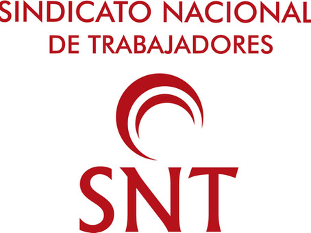 COMUNICADO SECRETARIA DE FINANZAS -SNT-