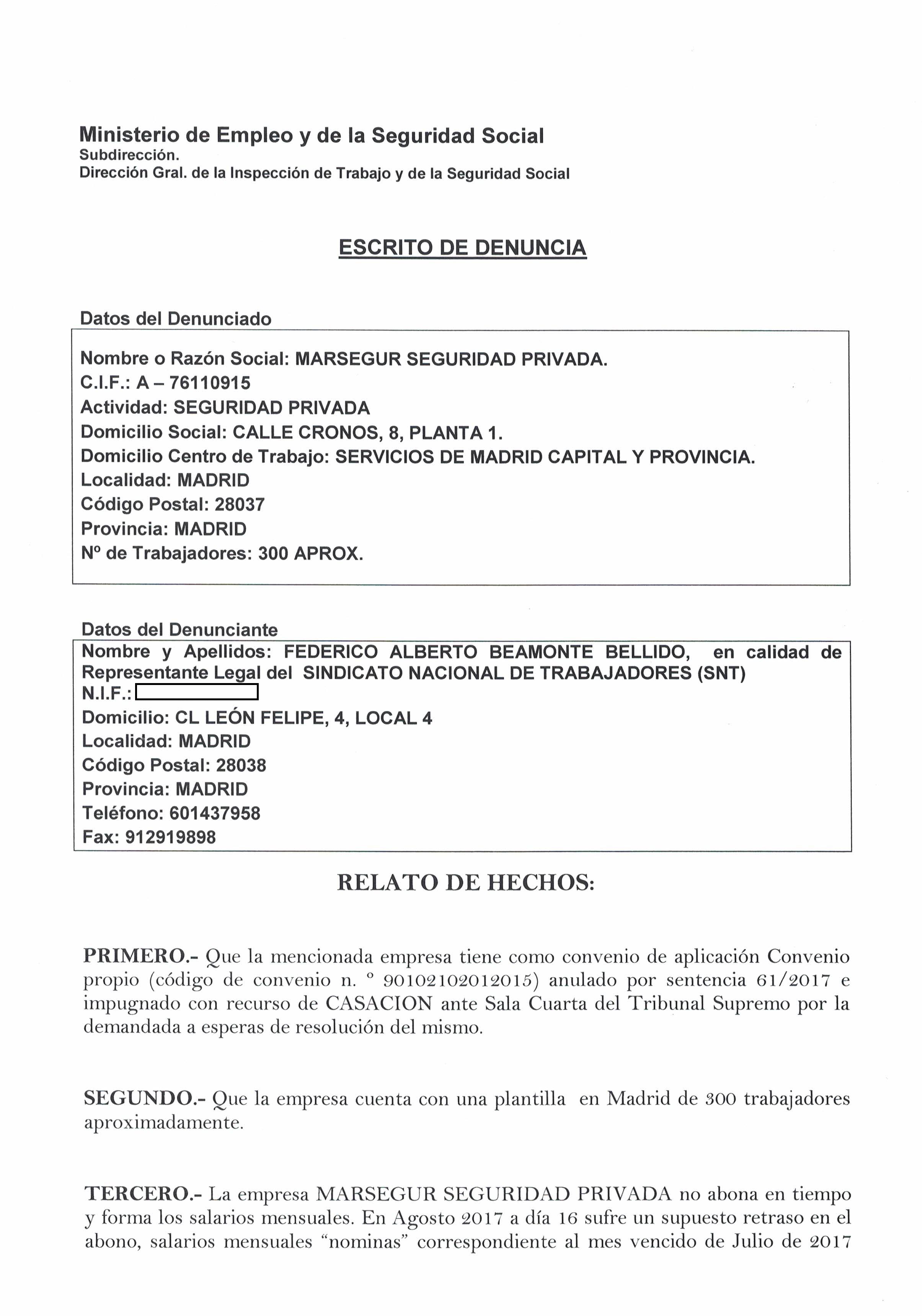 Bonito Plantilla De Acuerdo De Pago Mensual Composición - Ejemplo De ...
