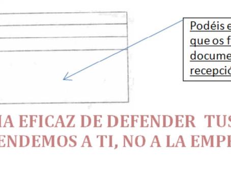 SNT INFORMA RESIDENCIAS ENERO 2020