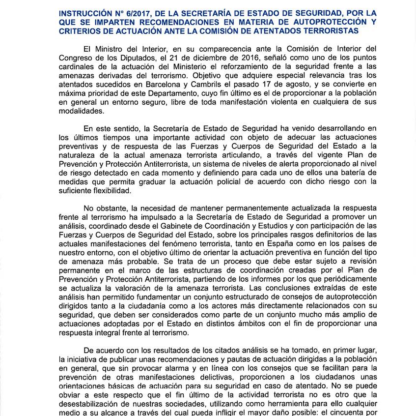 INSTRUCCIÓN 6_2017 SES - PÚBLICA1
