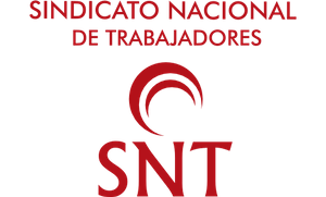 LOGO SINDICATO NACIONAL DE TRABAJADORES