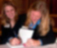 Julia Ross - Book Signing