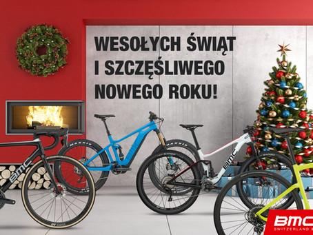 Prezent dla kolarza/rowerzysty - nasz krótki poradnik.