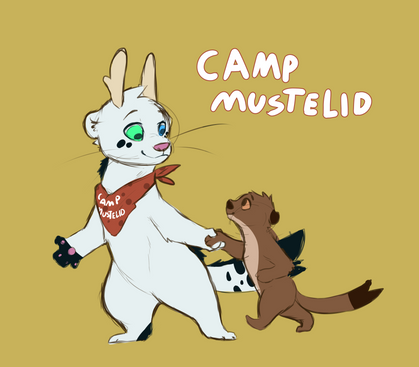 Camp Mustelid