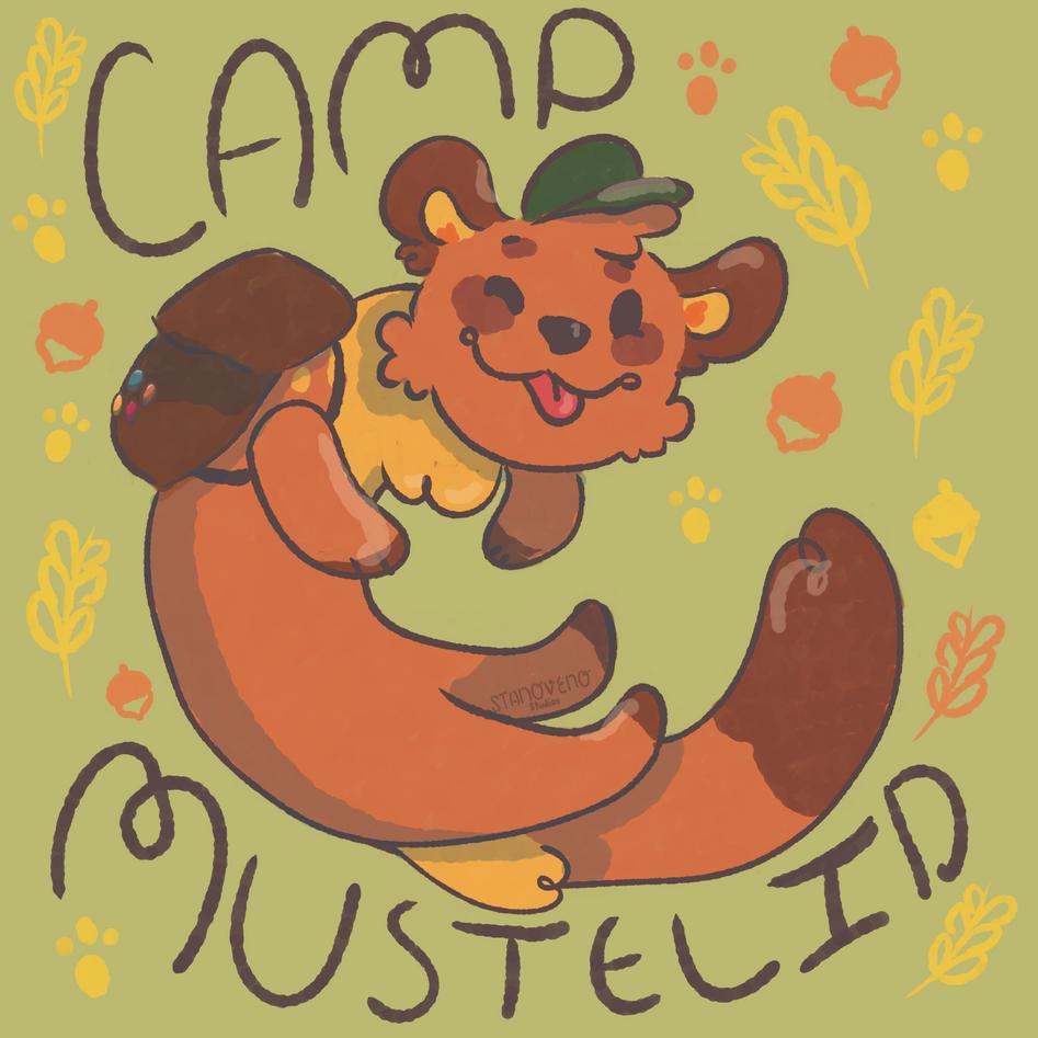 Camp Mustelid