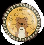 The Stoatuam Badge