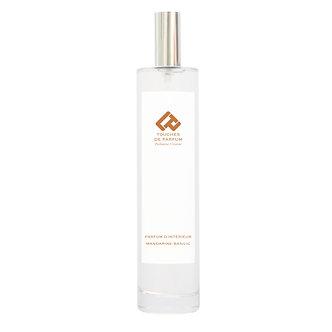 """Parfum  """" Mandarine - Basilic """" 100 ml"""