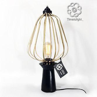 Lampe sur Socle Hirondelle LOAN