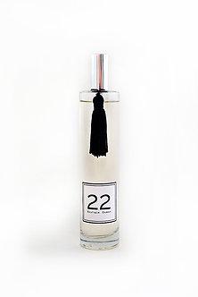 Parfum Edition Limitée 22  - 100 ml  -  Avec Pochon velours