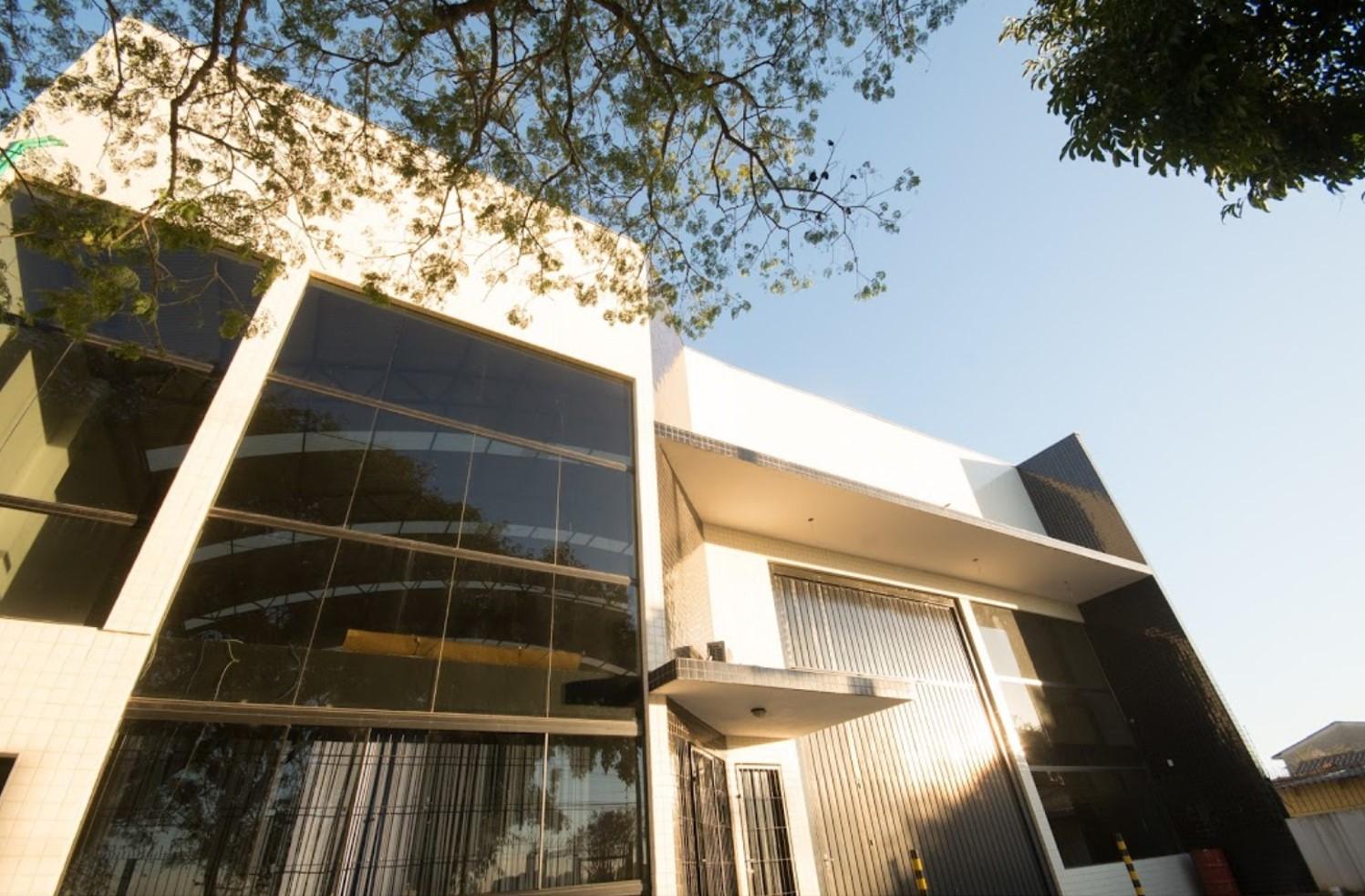 Simeros Headquarters